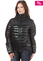 NIKE SPORTSWEAR Womens 800 Down Jacket black/black