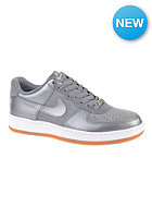 NIKE SPORTSWEAR Womens Air Force 1 Ultra Force cool grey/cool grey