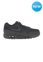 NIKE SPORTSWEAR Womens Air Max 1 Essential black/cool grey