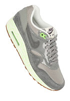 NIKE SPORTSWEAR Womens Air Max 1 mine grey/mrcry gry-flsh lm-sl