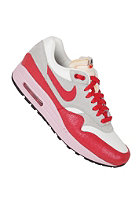 NIKE SPORTSWEAR Womens Air Max 1 Vintage sail/hypr rd-strt gry-icd crmn