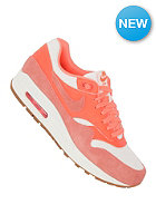 NIKE SPORTSWEAR Womens Air Max 1 Vintage sl/brght mng/ttl crmsn/gm md b