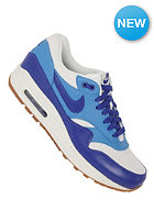 NIKE SPORTSWEAR Womens Air Max 1 Vintage sl/hypr bl/bltz bl/gm md brwn