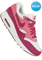 Womens Air Max 1 Vintage sl/sprt fchs/pnk frc/gm md brw