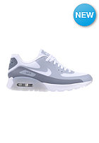 Womens Air Max 90 Ultra BR white/cool grey-wolf grey