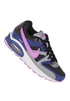 NIKE SPORTSWEAR Womens Air Max Command black/atmc prpl-cl gry-dp ryl