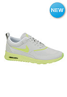 NIKE SPORTSWEAR Womens Air Max Thea light bone/volt-mtllc silver
