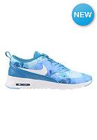 NIKE SPORTSWEAR Womens Air Max Thea Print lt blue lacquer/white-clrwtr