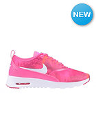 NIKE SPORTSWEAR Womens Air Max Thea Print pink pow/white-frbrry-ttl orng