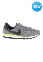 NIKE SPORTSWEAR Womens Air Pegasus '83 cool grey/black-volt-sail