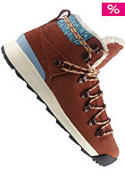NIKE SPORTSWEAR Womens Astoria henna/team brown-natural-worn blue
