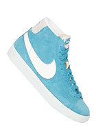 NIKE SPORTSWEAR Womens Blazer Mid Suede Vintage neo turq/sail-julep