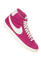 NIKE SPORTSWEAR Womens Blazer Mid Suede VNTG rave pink/natural