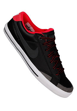 NIKE SPORTSWEAR Womens Capri Ii black/anthracite/red/white