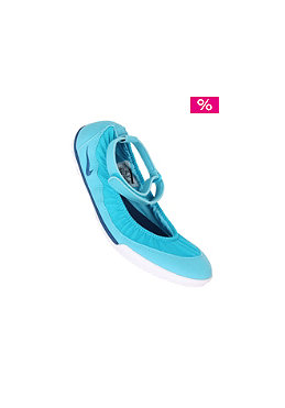 NIKE SPORTSWEAR Womens chlorine blue/court blue