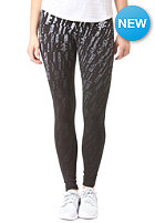 NIKE SPORTSWEAR Womens Club Legging-AOP black