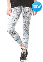 NIKE SPORTSWEAR Womens Club Legging-AOP Cropped fuchsia glow/black