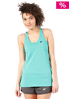 NIKE SPORTSWEAR Womens Dash Tank Top atomic teal/black/black