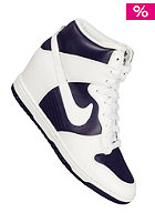 NIKE SPORTSWEAR Womens Dunk Sky Hi imperial purple