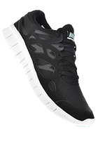NIKE SPORTSWEAR Womens Free Run 2 EXT black/anthracite-black