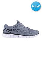 NIKE SPORTSWEAR Womens Free Run 2 Ext cool grey/anthracite-blk-white
