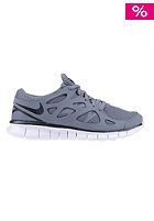 Womens Free Run 2 Ext cool grey/anthracite-blk-white