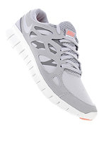 NIKE SPORTSWEAR Womens Free Run 2 EXT wolf grey/wolf grey-cool grey