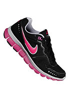 NIKE SPORTSWEAR Womens Free Waffle AC black/wolf grey/rave pink 