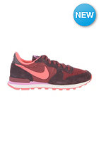 NIKE SPORTSWEAR Womens Internationalist dp brgndy/hypr pnch-tm rd-lt m