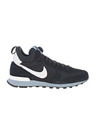 NIKE SPORTSWEAR Womens Internationalist Mid black/white-magnet grey