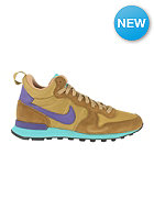 Womens Internationalist Mid umber/crt prpl-flt gld-hypr jd