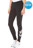 NIKE SPORTSWEAR Womens Leg-A-See-Logo black/summit white