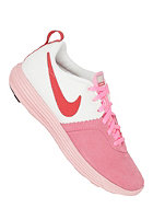 NIKE SPORTSWEAR Womens Lunarmtrl plrzd pink/rd rf-sl-pnk glz