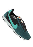 NIKE SPORTSWEAR Womens Pre Montreal Racer Vintage dk atmc tl/atmc tl-blk-brly gr