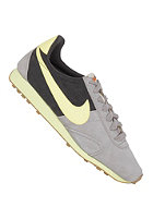 NIKE SPORTSWEAR Womens Pre Montreal Racer Vintage mdm gry/elctrc yllw-anthrct-wh