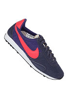 NIKE SPORTSWEAR Womens Pre Montreal Racer Vintage obsdn/hypr rd-dp ryl bl-bl tnt