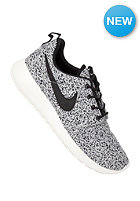 NIKE SPORTSWEAR Womens Rosherun black/black/sail