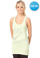 NIKE SPORTSWEAR Womens RU NTF Tank Top lab green htr