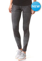 NIKE SPORTSWEAR Womens RU Print Legging cool grey/black/magnet grey