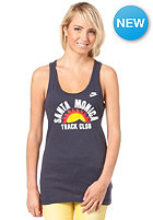 NIKE SPORTSWEAR Womens RU Santa Monica Tank Top obsidian