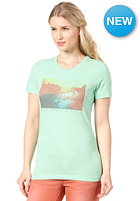 NIKE SPORTSWEAR Womens RU Sunset S/S T-Shirt tourmaline