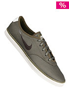 NIKE SPORTSWEAR Womens Starlet Saddle canvas medium olive/medium olive- medium olieve-sail
