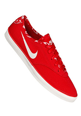 NIKE SPORTSWEAR Womens Starlet Saddle CVS Prt sport red