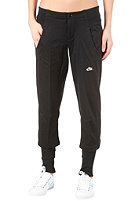NIKE SPORTSWEAR Womens Street Sweat Pant black/sail