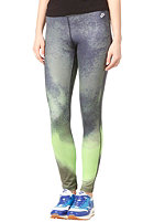 NIKE SPORTSWEAR Womens Sunset Legging dark obsidian
