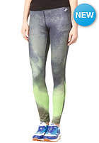 Womens Sunset Legging dark obsidian