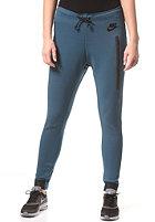 NIKE SPORTSWEAR Womens Tech Fleece Pant space blue/space blue/black