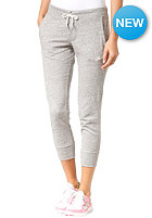 NIKE SPORTSWEAR Womens Time Out Capri dk grey heather/sail