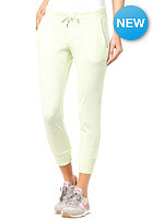 NIKE SPORTSWEAR Womens Time Out Capri lab green htr/sail