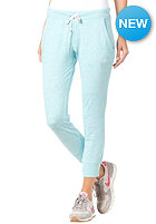 NIKE SPORTSWEAR Womens Time Out Capri sport turq htr/sail